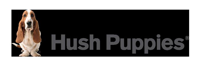 Hush Puppies logo, logotype