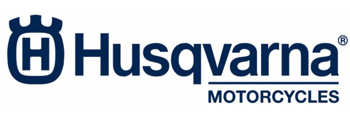 Husqvarna Motorcycles logo