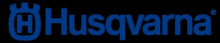 Husqvarna logo, logotype, symbol