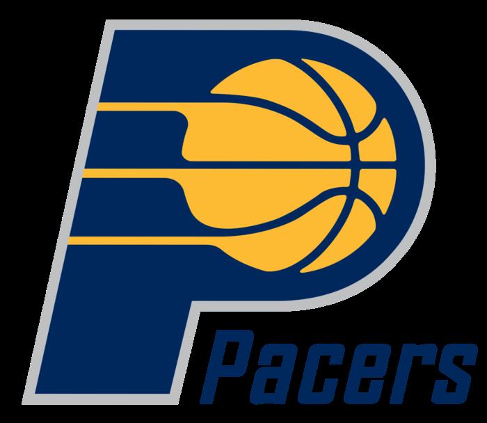 Indiana Pacers logo, logotype