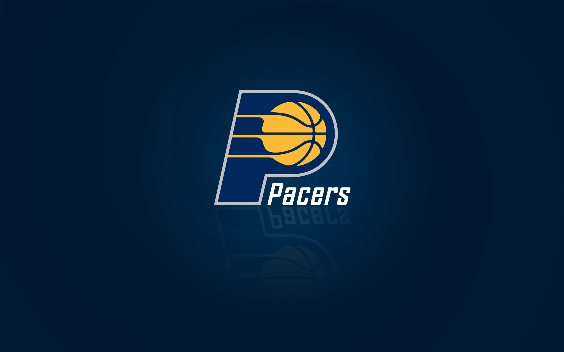 Indiana pacers logos download indiana pacers wallpaper 1920x1200 px wide 16x10 hd voltagebd Gallery