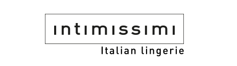 Intimissimi logo and slogan