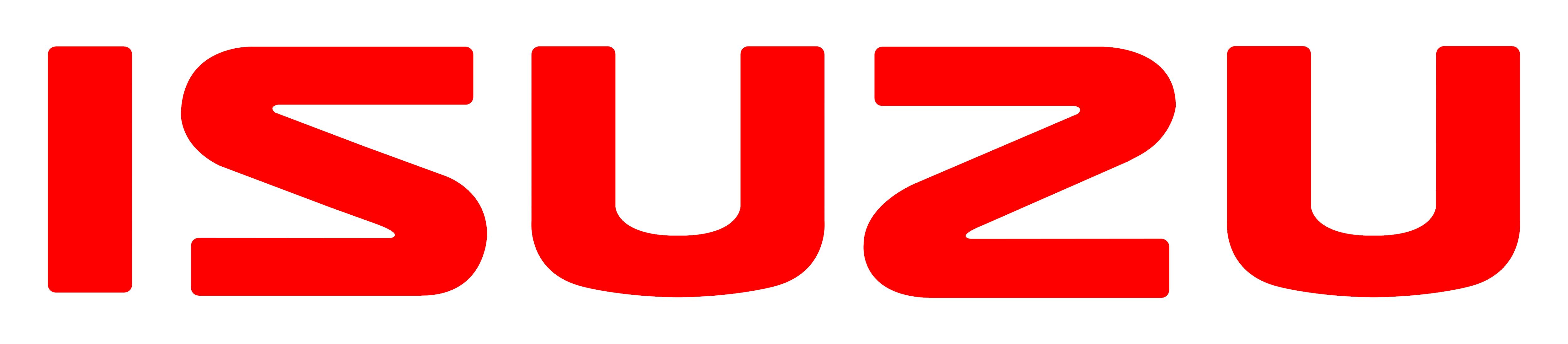 Isuzu Logos Download