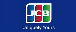 JCB website logotype