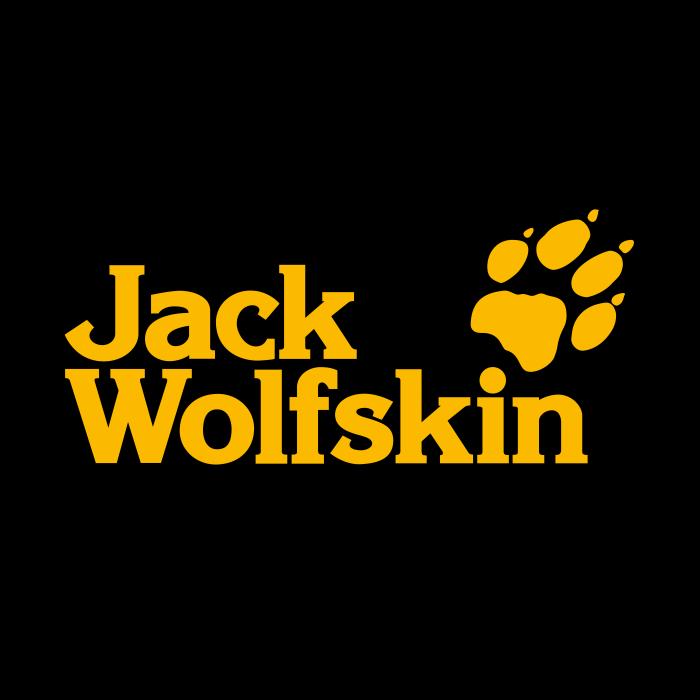 Jack Wolfskin logo, logotype, emblem