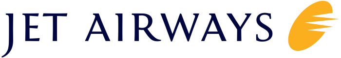 Jet Airways logo, logotype, symbol