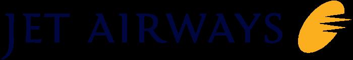 Jet Airways logo, logotype, symbol