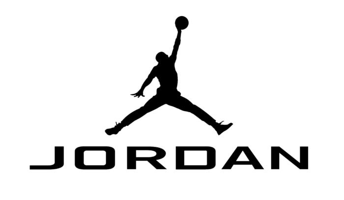 Jordan logo, logotype