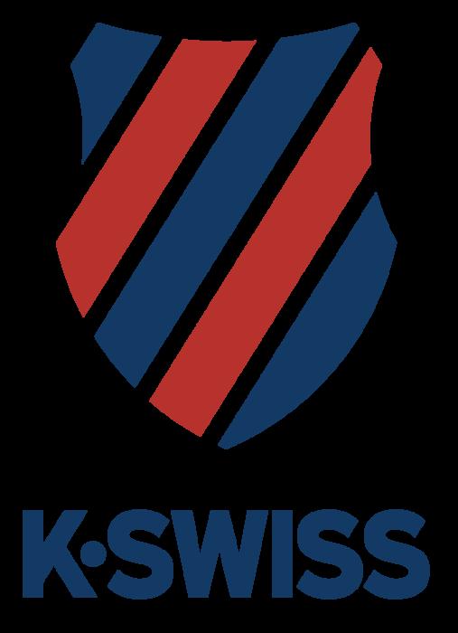 K-Swiss logo, logotype