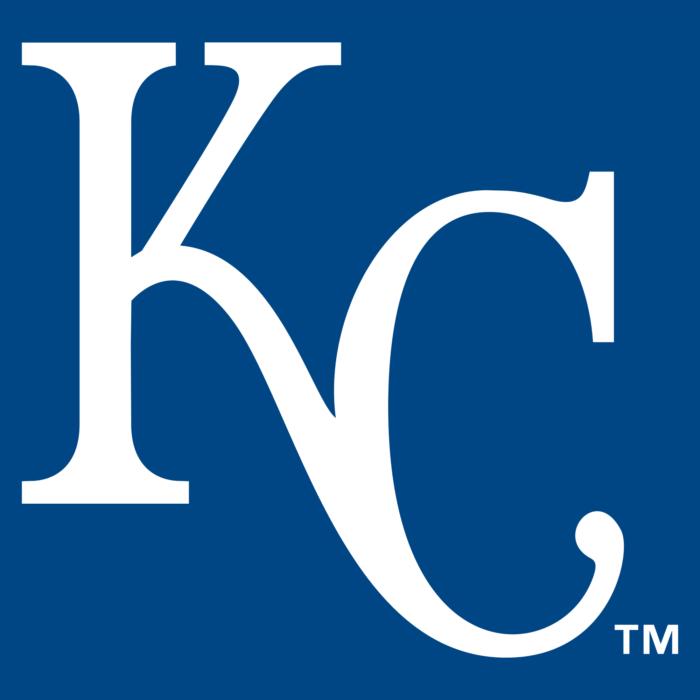 Kansas City Royals logo, Insignia, blue