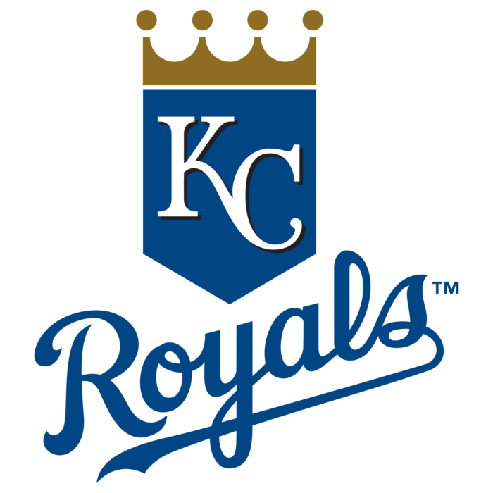 Kansas City Royals logo, logotype, symbol, emblem