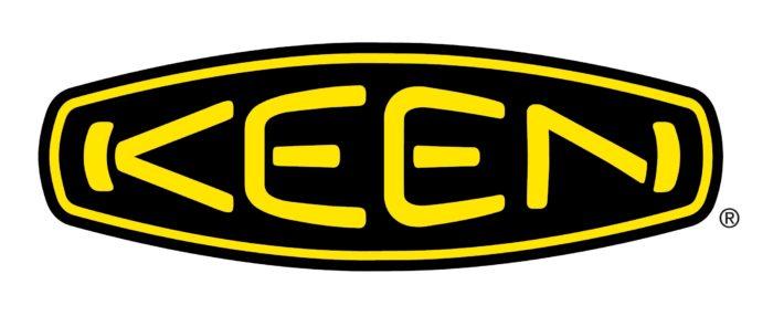 Keen logo, logotype