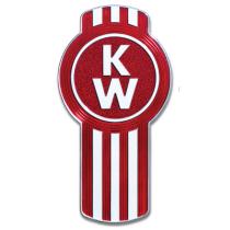 Kenworth emblem, logo