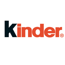 Kinder logotype
