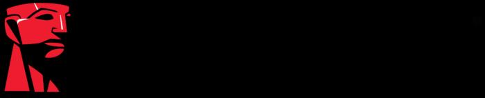 Kingston logo, logotype, emblem