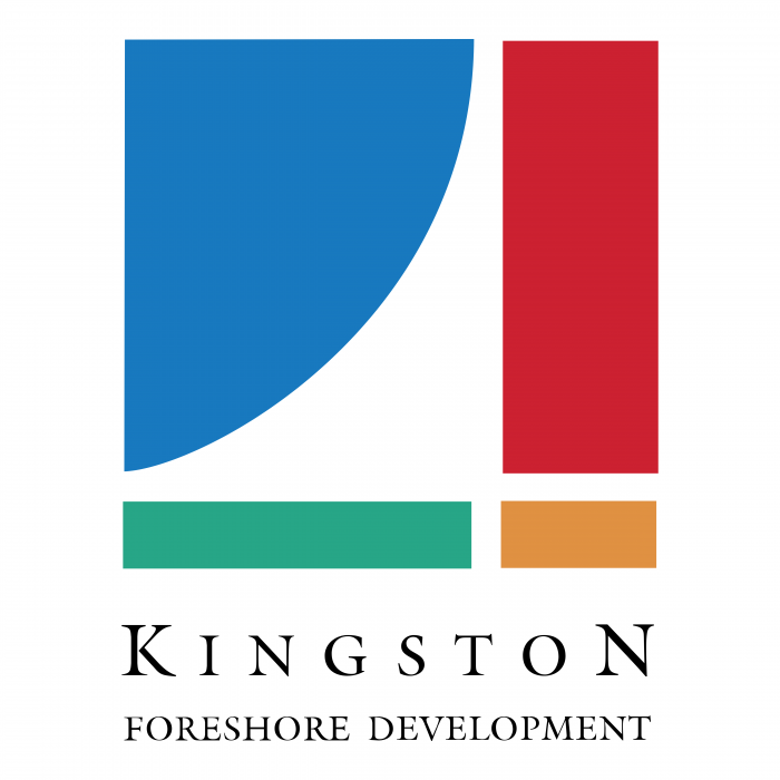 Kingston logo development