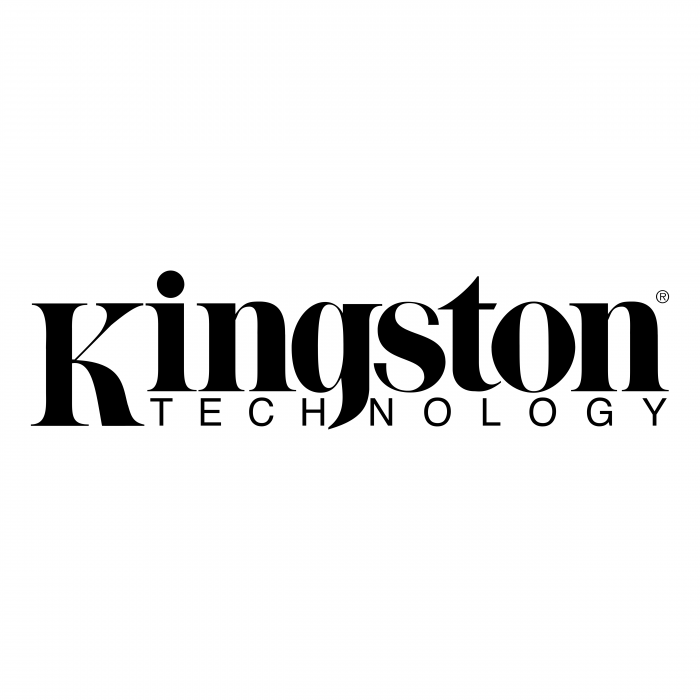 Kingston logo technology