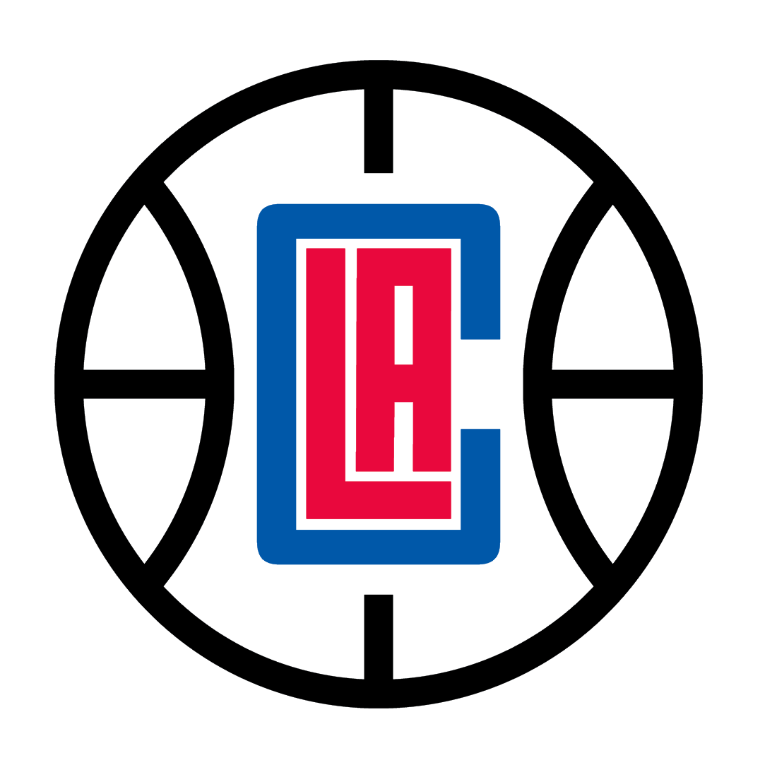 Los Angeles Clippers – Logos Download