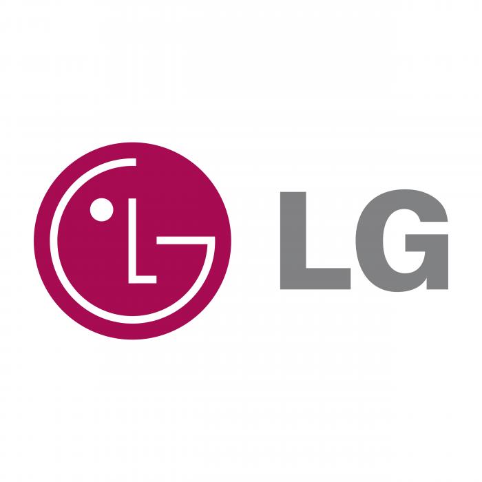 LG logo electronics