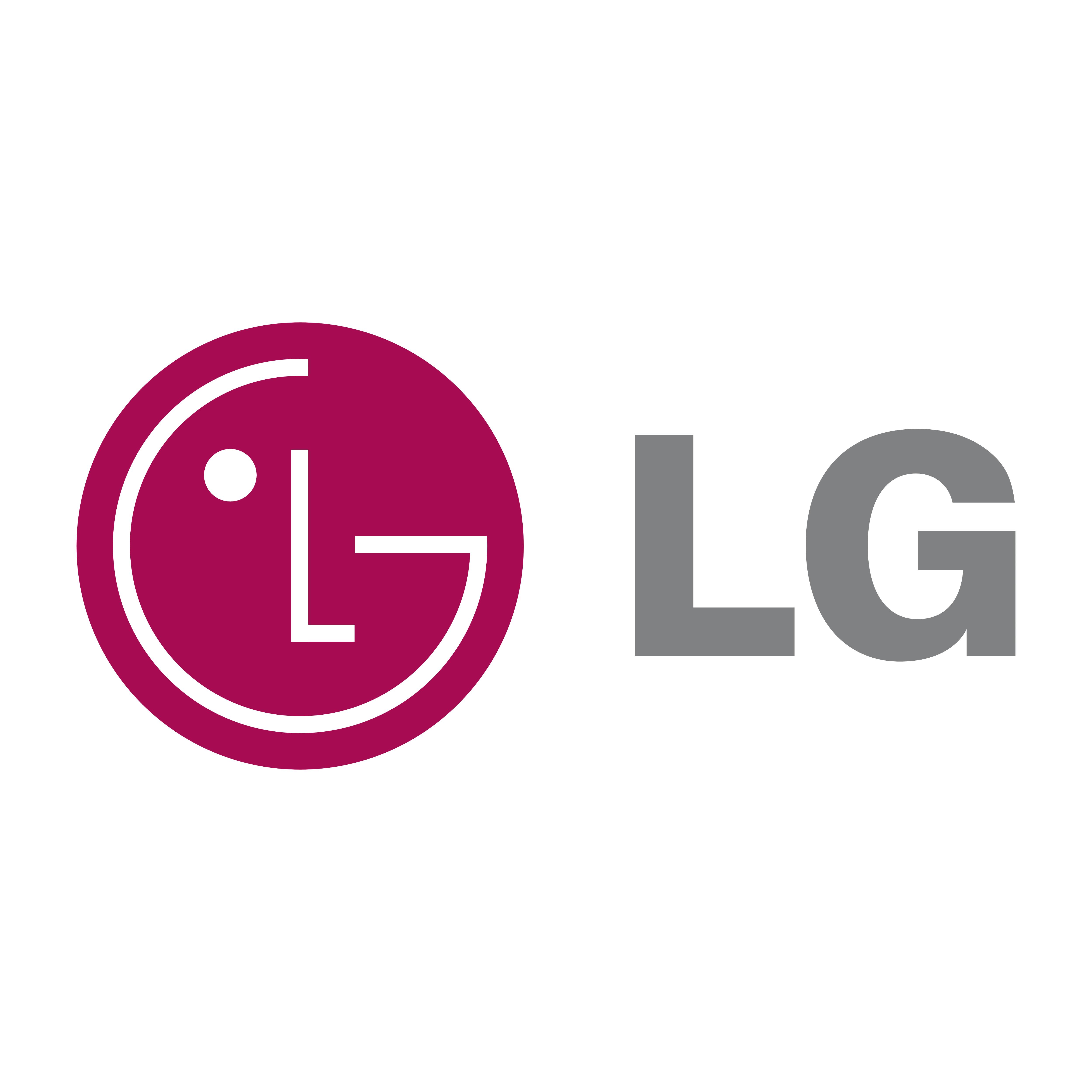 Lg Logos Download