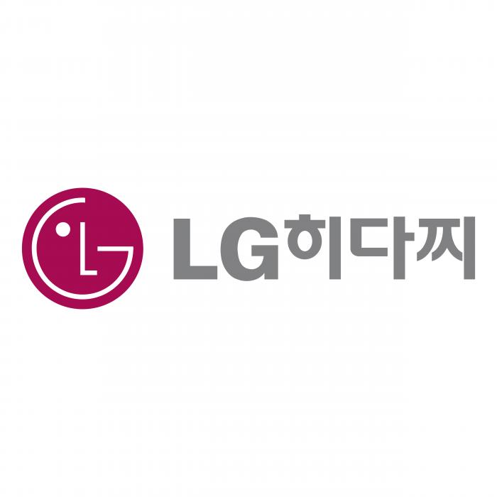 LG logo hitachi
