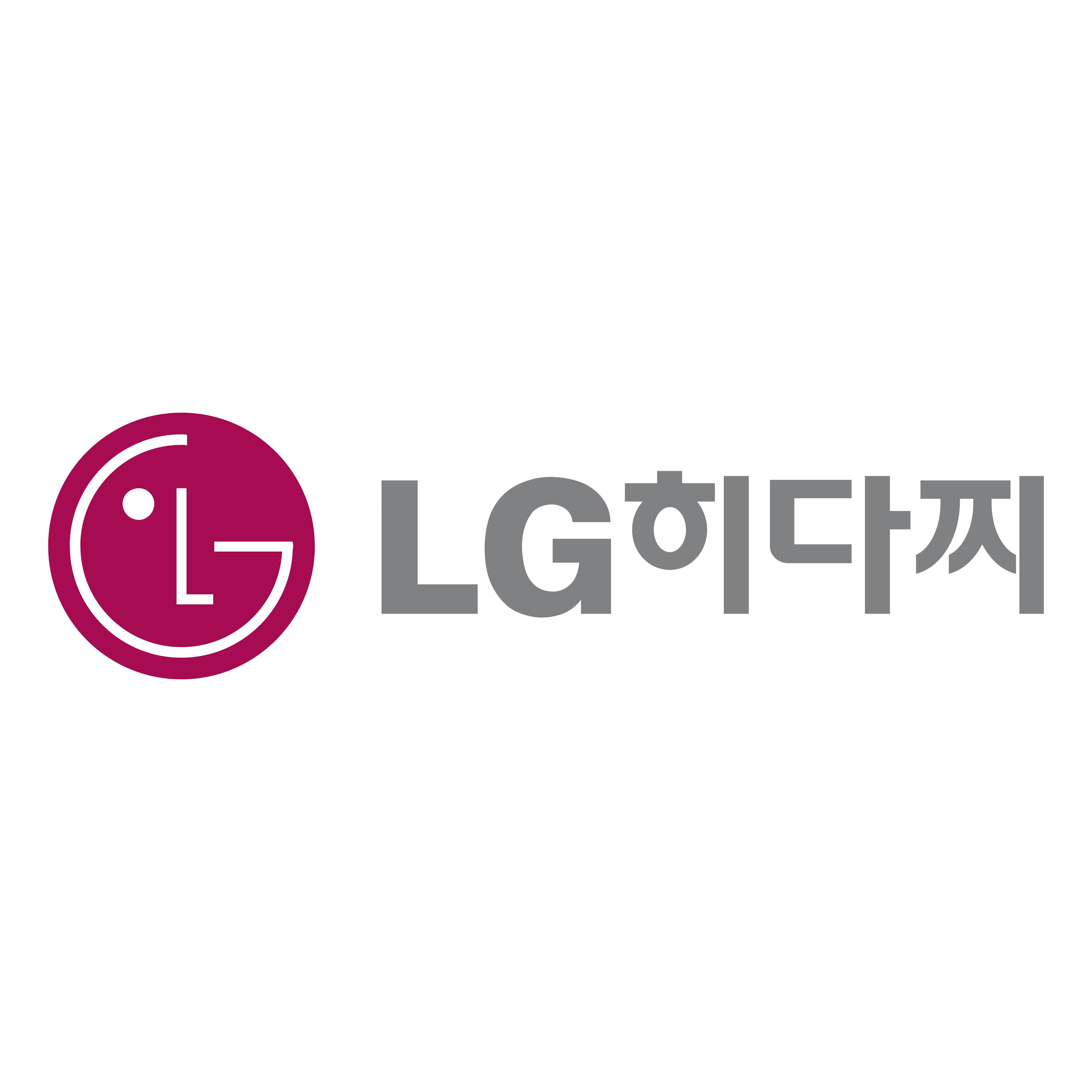 LG – Logos Download