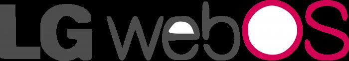 LG logo webos