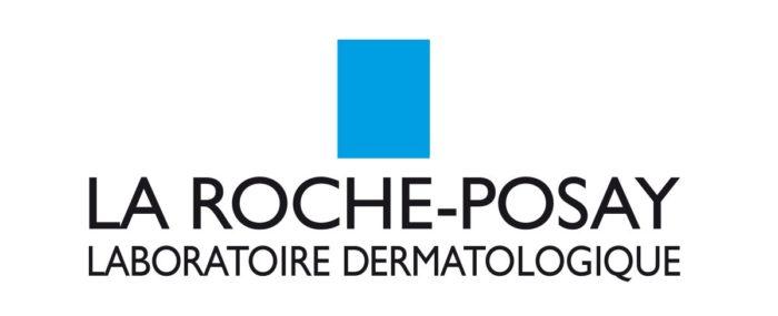 La Roche-Posay logo, logotype