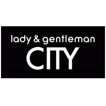 Lady & Gentleman CITY logo