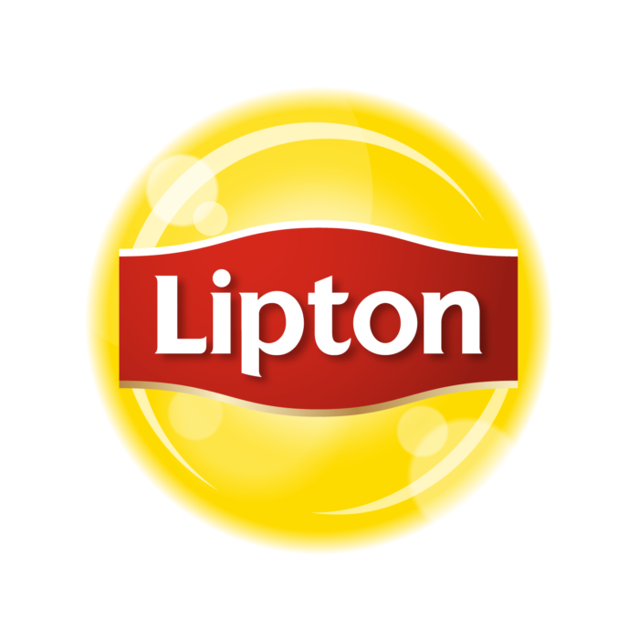 Lipton logo, logotype, emblem