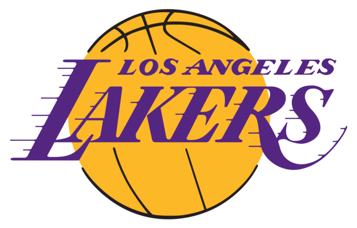 Los Angeles Lakers logo, logotype, emblem