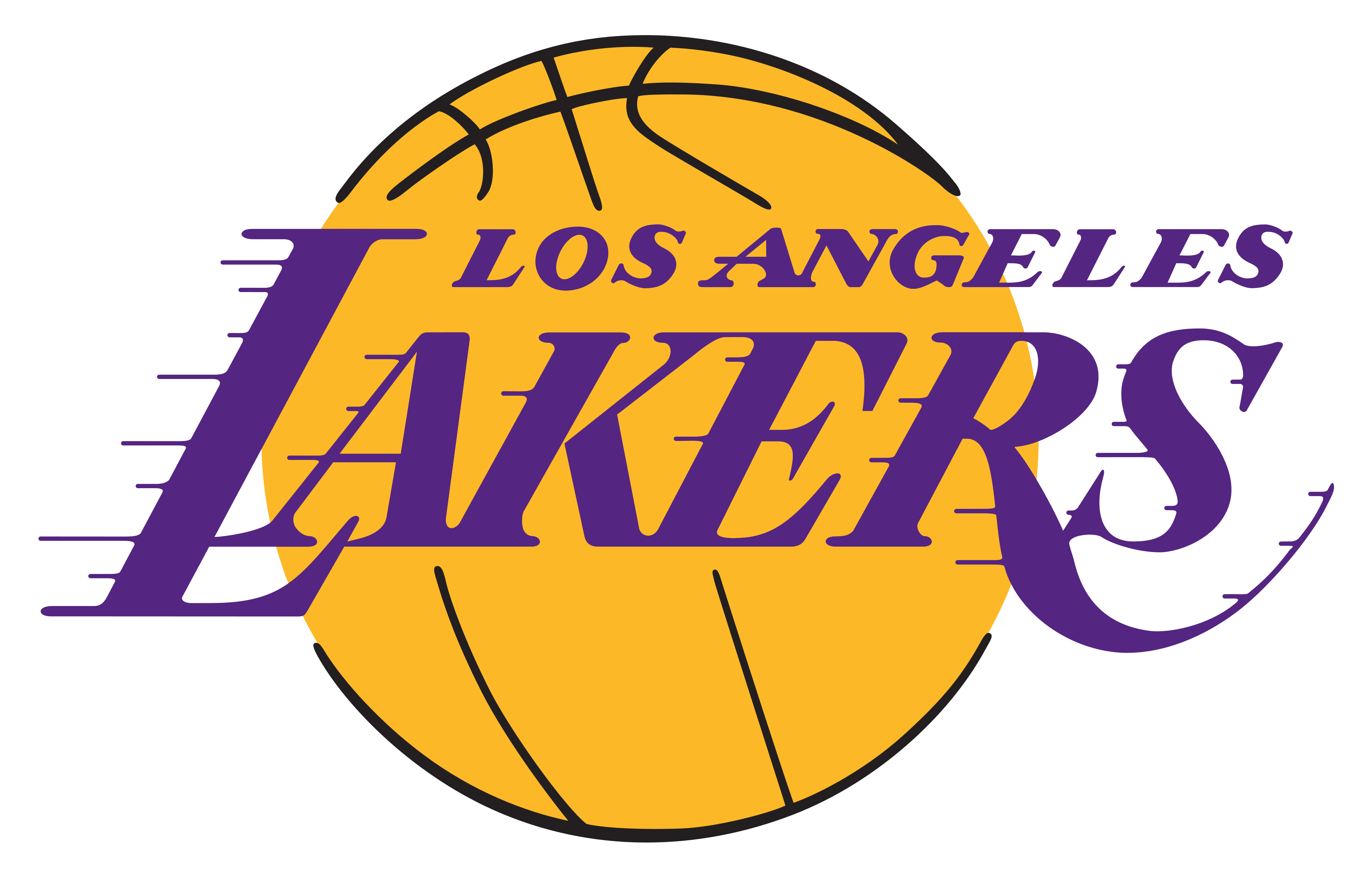 Los Angeles Lakers – Logos Download