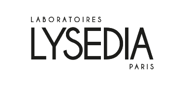 Lysedia logo, transparent