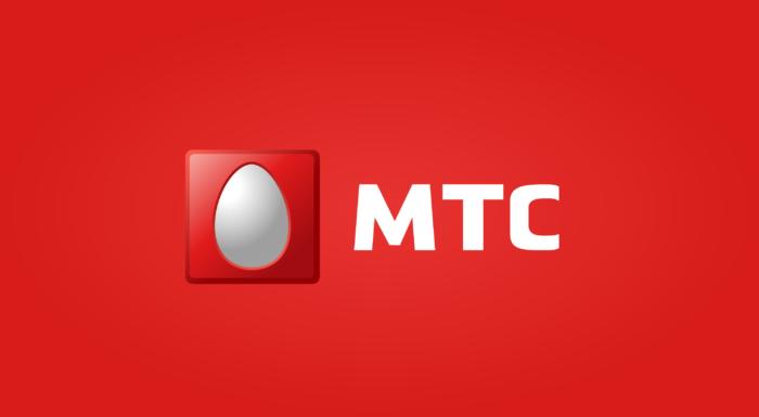 MTS МТС logo