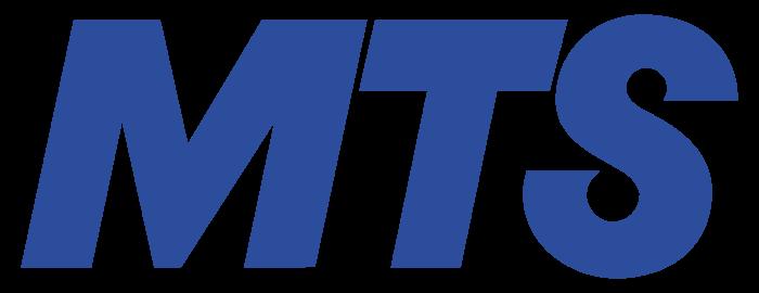 MTS logo, logotype (Manitoba Telecom Services, Canada)