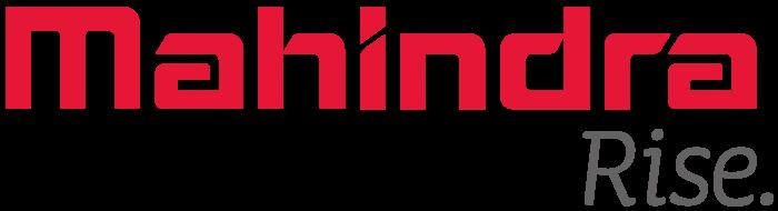 Mahindra Rise logo, logotype