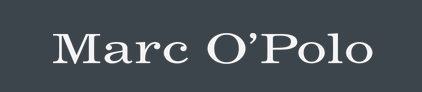 Marc OPolo logo from website