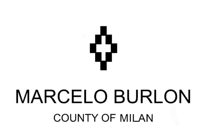 Marcelo Burlon logo, symbol