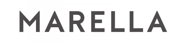 Marella logo, gray