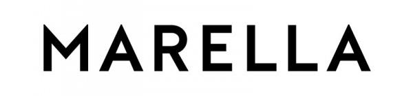 Marella logo, logotype, wordmark