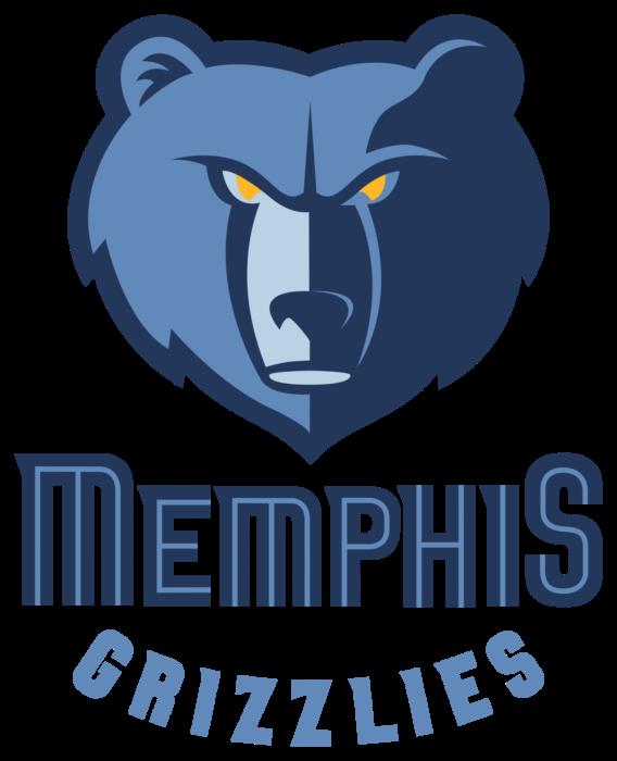Memphis Grizzlies logo, logotype