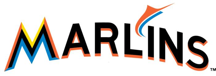 Miami Marlins logo, alternate