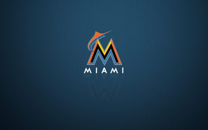 Miami Marlins wallpaper, background 1920x1200