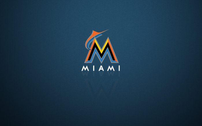 Miami Marlins wallpaper, background 1920x1200