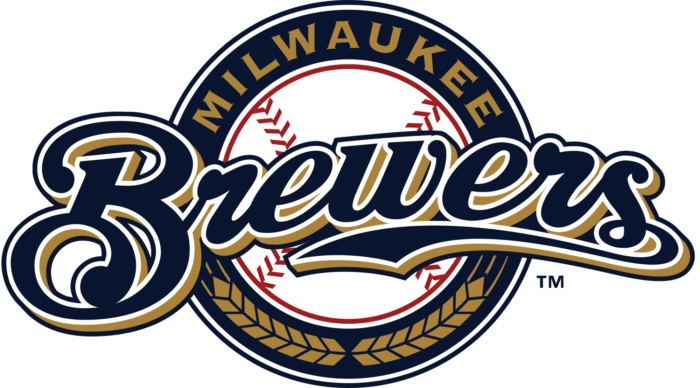 Milwaukee Brewers logo, logotype, emblem