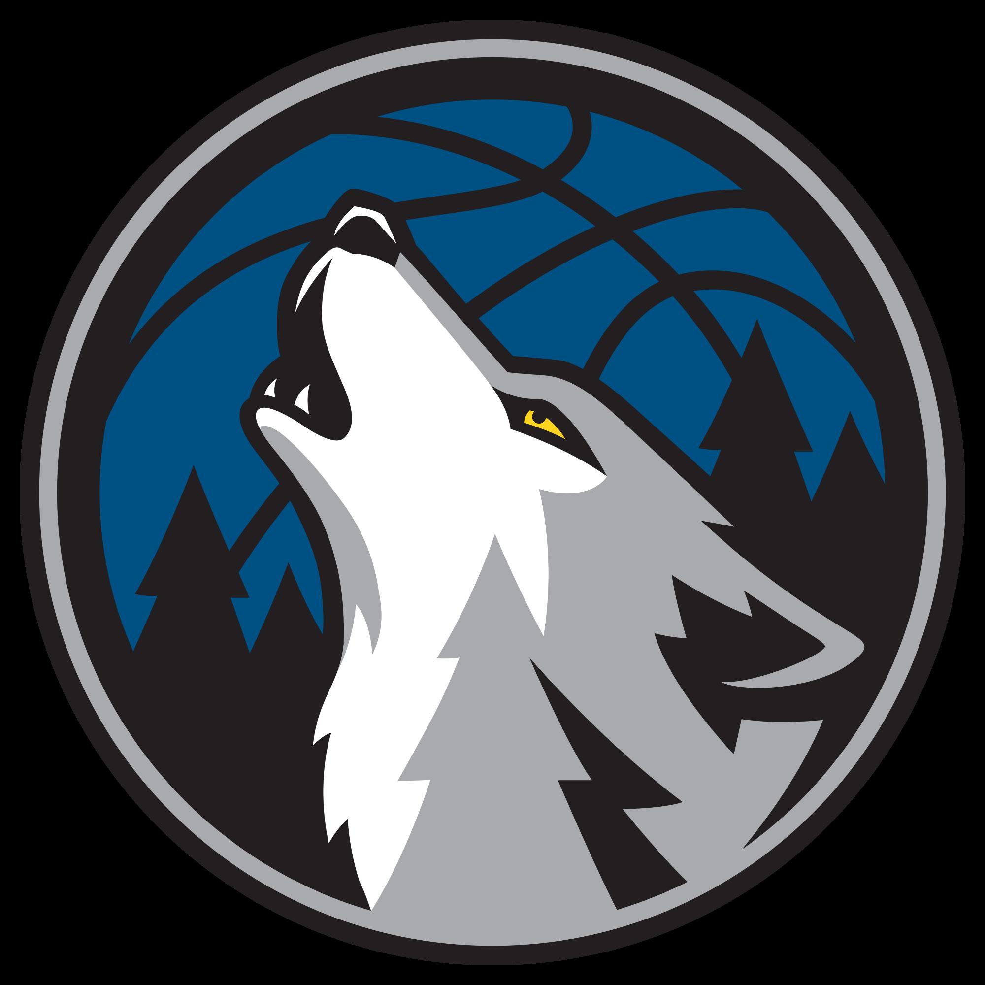 Minnesota Timberwolves – Logos Download
