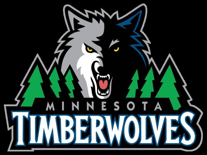 Minnesota Timberwolves logo, logotype