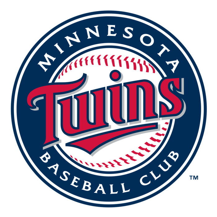 Minnesota Twins logo, logotype, emblem, symbol