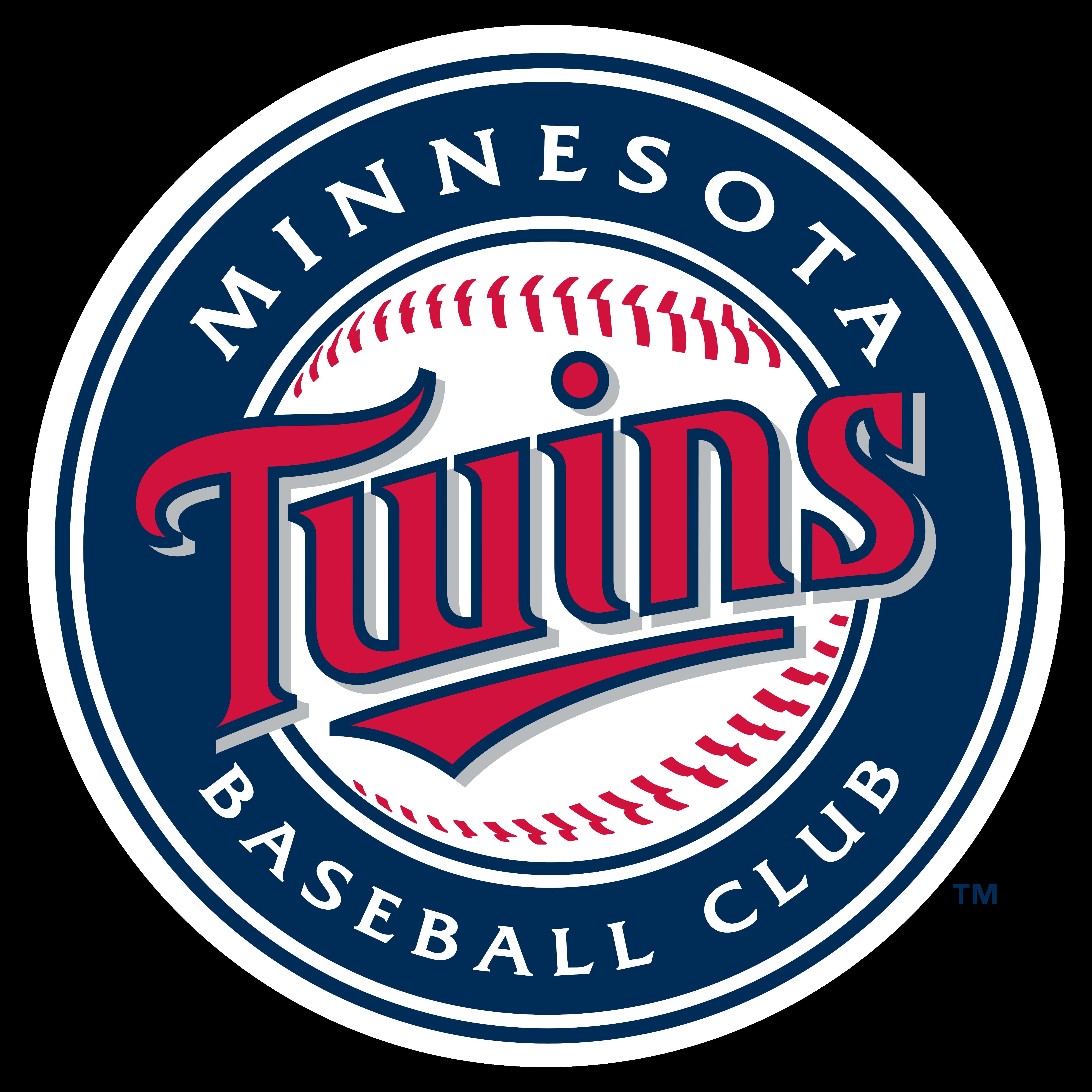 Minnesota Twins Logos Download