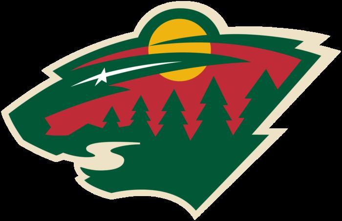 Minnesota Wild logo, emblem, logotype